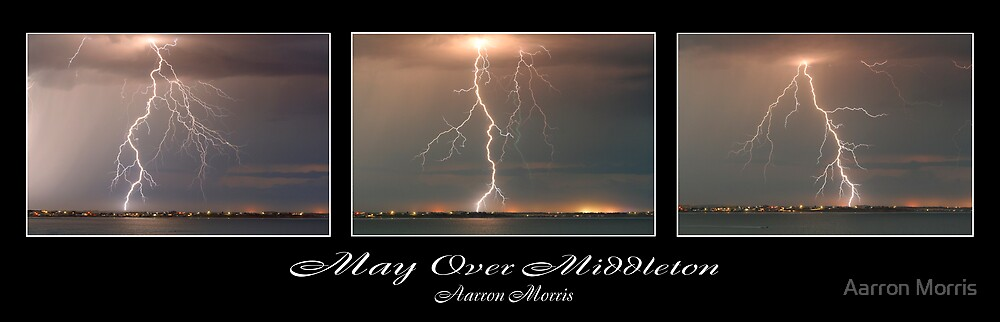 May over Middleton by Aarron Morris
