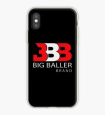 Big baller brand stuff iPhone Case