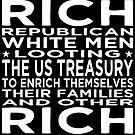 GOP Tax Scam by EthosWear