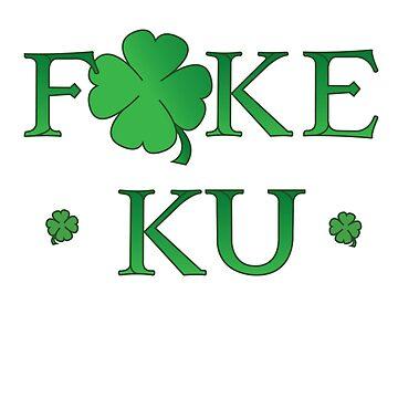 Fake KU by DubstepDrop