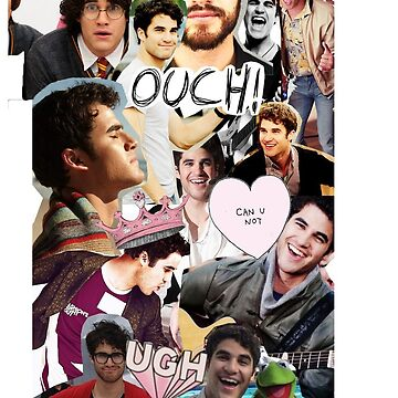 Darren collage (iPhone and Samsung) by LauraWoollin