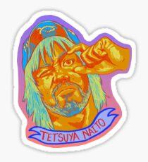 Tetsuya Naito  Sticker