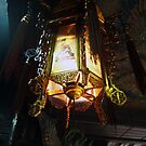 Lantern by Digby