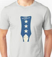 Buck Owens - Amerikaner Slim Fit T-Shirt