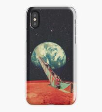 Time to go Home iPhone Case/Skin