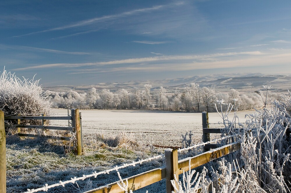 frosty gate 3 by duncananderson