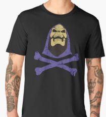Skeletor & Crossbones Men's Premium T-Shirt
