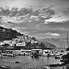Amalfi by Michael Mancini