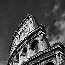 Roma by Michael Mancini