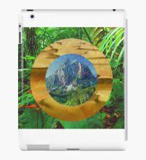 Landscapes iPad Case/Skin