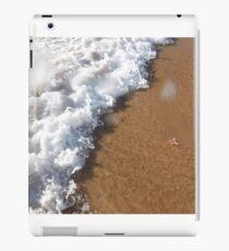 Sea Foam iPad Case/Skin