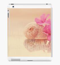 Snail Reflections  iPad Case/Skin