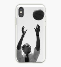 Obama Basketball Phone Case iPhone Case