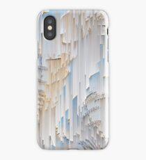 City in the Sky iPhone Case/Skin