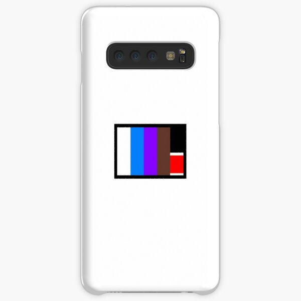 BJJ - Iconic Minimal Logo Samsung Galaxy Snap Case