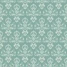 Damask Pattern by fantasytripp