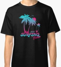 Surfing Vietnam Classic T-Shirt