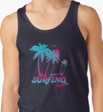 Surfing Vietnam Tank Top