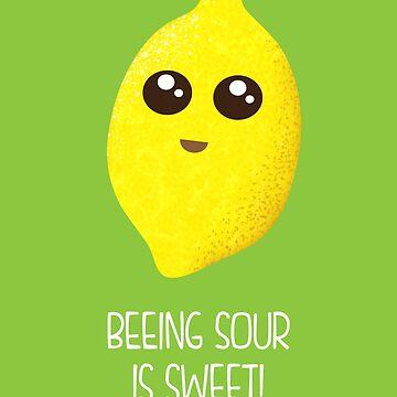 Sweet Lemon by navigata