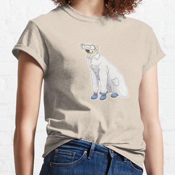 Wissenschaftslabor Classic T-Shirt