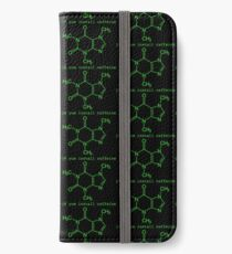 yum install caffeine (terminal colors) iPhone Wallet/Case/Skin