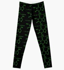 yum install caffeine (terminal colors) Leggings