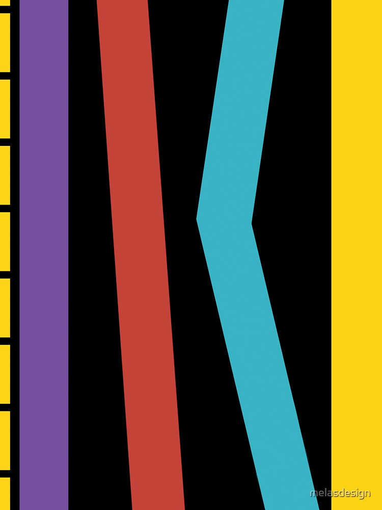 Test Strip by melasdesign