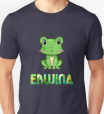 Frosch Erwina T-Shirt