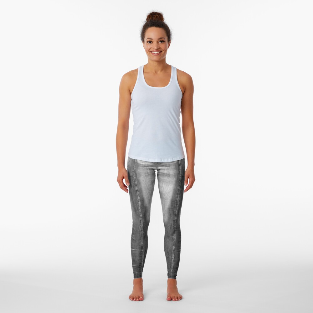 Graphite Jeggings Leggings