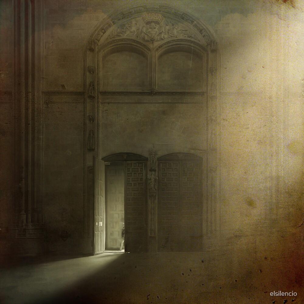 Inner light by elsilencio