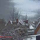 Wintertime#3 by Gilberte