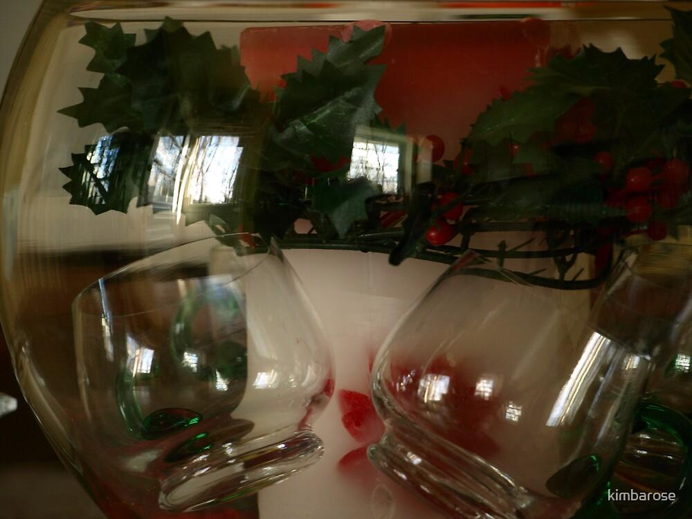 Holiday Reflections by kimbarose