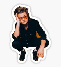 Joe Keery Stranger Things Star Sticker