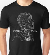 Rest In Peace (Version 3) Unisex T-Shirt