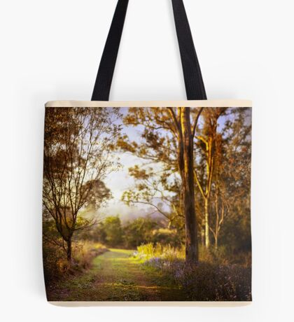 Morning is wonderful. Its only drawback is that it comes at such an inconvenient time of day. Tote Bag