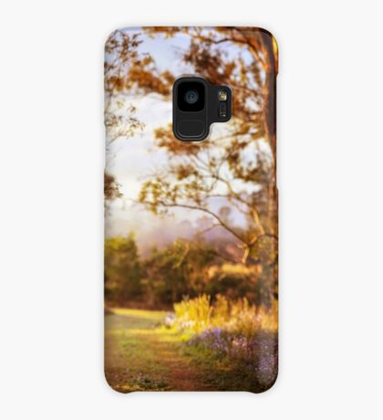 Morning is wonderful. Its only drawback is that it comes at such an inconvenient time of day. Case/Skin for Samsung Galaxy
