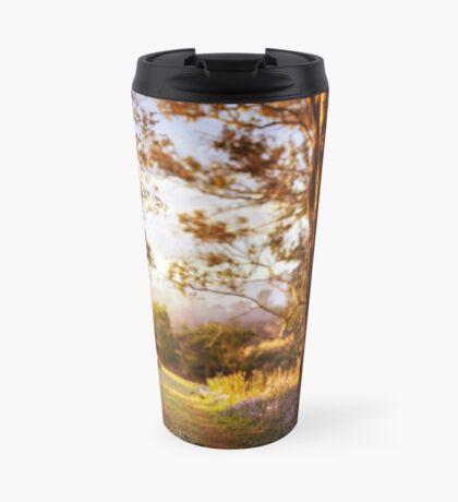 Morning is wonderful. Its only drawback is that it comes at such an inconvenient time of day. Travel Mug