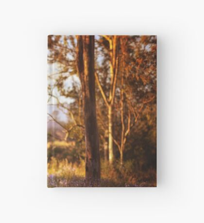 Morning is wonderful. Its only drawback is that it comes at such an inconvenient time of day. Hardcover Journal