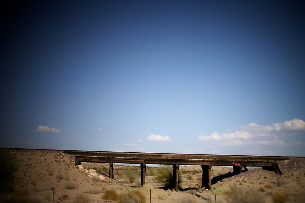 The Bridge by lharker