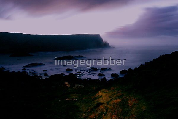 giants causeway by imagegrabber