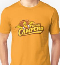 Pollo Campero - The Best Chicken In Central America! Unisex T-Shirt