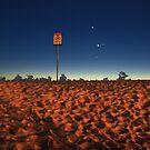 Dawning by Mel Brackstone