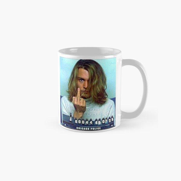 Caught Classic Mug