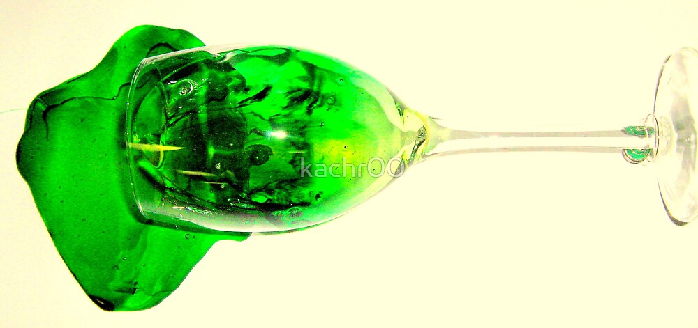 green mess by kachr00