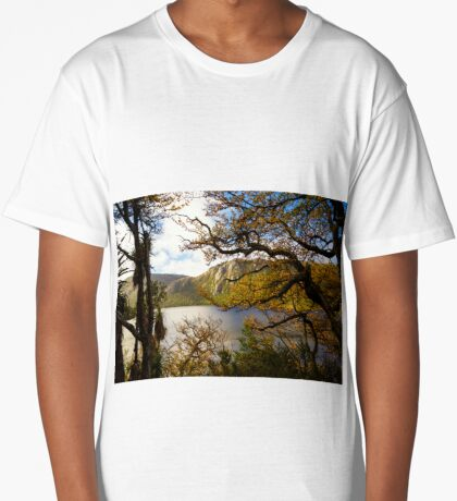 The beautiful Fagus Long T-Shirt