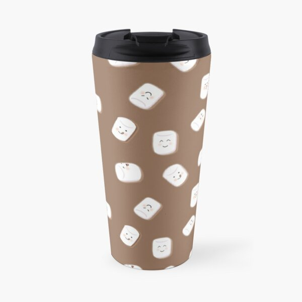 Marshmallow Spa Travel Mug