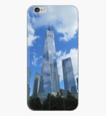 World's Trade Center One iPhone Case