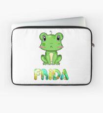 Frosch Frida Laptoptasche