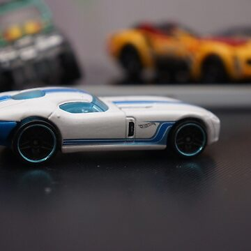 Hot Wheels Fast FeLion #hotwheels #toyintodesign by aariv