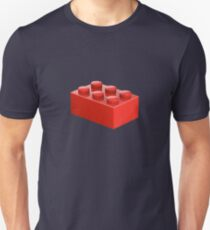 Toy Brick T-Shirt